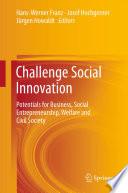 Challenge Social Innovation