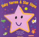 Baby Names and Star Signs Book PDF