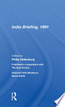 India Briefing, 1991