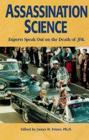 Assassination Science Pdf/ePub eBook