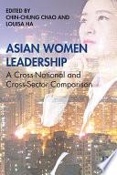 Asian Women Leadership Book
