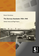 Pdf The German Autobahn, 1920-1945