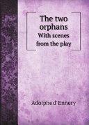 The two orphans Pdf/ePub eBook