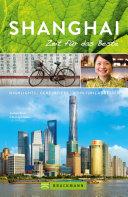 Pdf Bruckmann Reiseführer Shanghai: Zeit für das Beste Telecharger