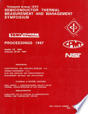 1997 IEEE 13th Annual Semiconductor Thermal Measurement & Management Symposium