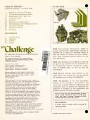 HUD Challenge