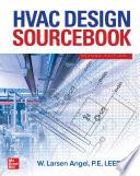 HVAC Design Sourcebook  Second Edition