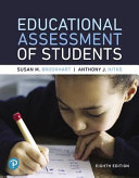 Educational Assessment of Students, 8th Edition Book Cover