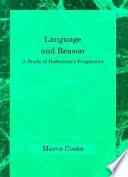 Language and Reason