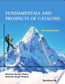Fundamentals and Prospects of Catalysis