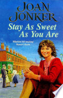 Stay as Sweet as You Are Book