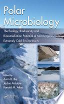 Polar Microbiology Book PDF