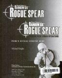Tom Clancy s Rainbow Six Rogue Spear Platinum Edition
