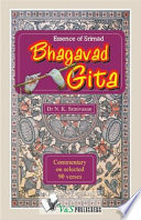 Essence of Srimad Bhagvad Gita