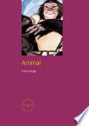 Animal (Reaktion Books).