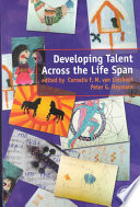 Developing Talent Across The Life Span
