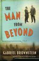 The Man from Beyond