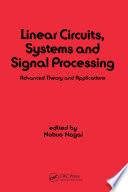 Linear Circuits Book