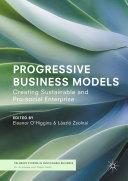 Progressive Business Models Pdf/ePub eBook