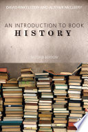 Introduction to Book History Book