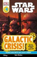 DK Readers Star Wars