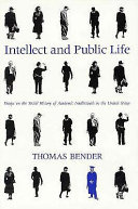 Intellect and Public Life