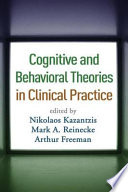 Cognitive And Behavioral Theories In Clinical Practice Book PDF