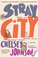 Stray City Book