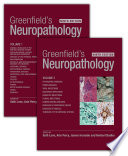 Greenfield s Neuropathology   Two Volume Set Book