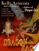 Dragon Rage Dragonfire Series Book Two