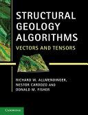 Structural Geology Algorithms Pdf/ePub eBook