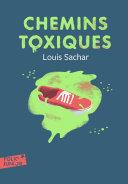 Chemins toxiques Pdf/ePub eBook