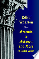 Artemis to Actaeon and More