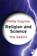 Religion and Science  The Basics Book