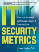 IT Security Metrics  A Practical Framework for Measuring Security   Protecting Data