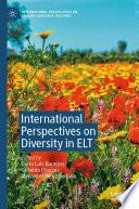 International Perspectives on Diversity in ELT Book