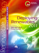 Deploying Renewables 2011
