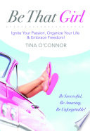 Be That Girl Book