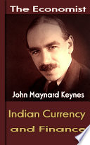 Indian Currency and Finance