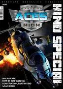 AK2918 - ACES HIGH HIND SPECIAL ebook
