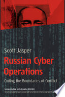 Russian Cyber Operations