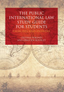 The Public International Law Study Guide for Students