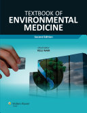 Textbook of Environmental Medicine