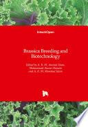 Brassica Breeding and Biotechnology Book