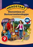 Books - Headstart Ekonomiese & Bestuurswetenskappe Graad 9 Leerdersboek | ISBN 9780199057993