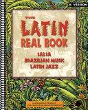 The Latin Real Book Book PDF