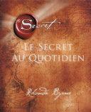 Le Secret au quotidien Pdf/ePub eBook