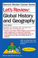 Let S Review Global History And Geography