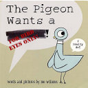 The Pigeon Wants a Puppy  Book PDF