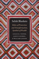Salish Blankets ebook